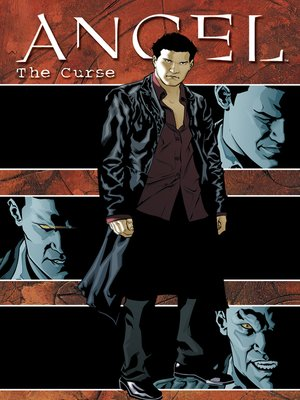 cover image of Angel: The Curse