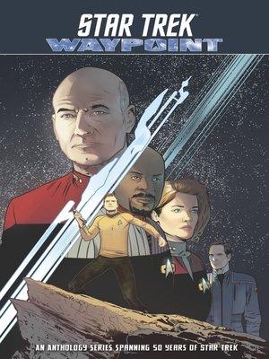 cover image of Star Trek: Waypoint