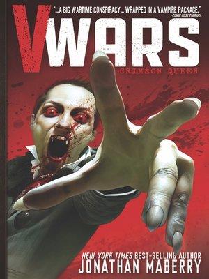 cover image of V-Wars, Volume 1