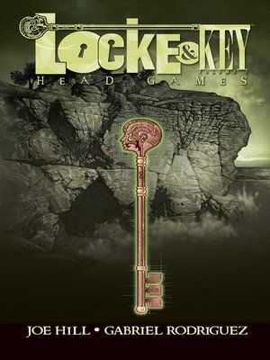 cover image of Locke & Key, Volume 2