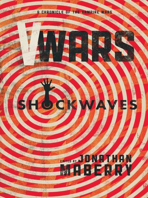 cover image of V-Wars: Shockwaves