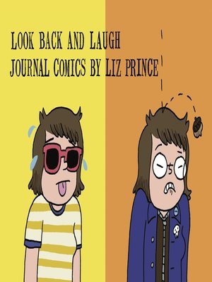 cover image of Look Back and Laugh