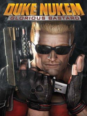 cover image of Duke Nukem: Glorious Bastard