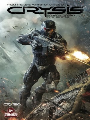 cover image of Crysis
