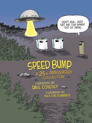 cover image of Speed Bump