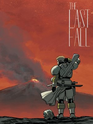 cover image of The Last Fall