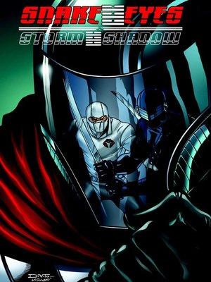 cover image of G.I. Joe: Snake Eyes, Volume 1