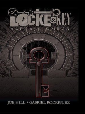 cover image of Locke & Key, Volume 6