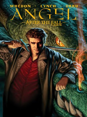 cover image of Angel: After The Fall, Volume 1