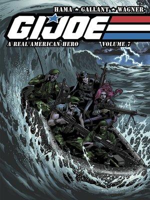 cover image of G.I. Joe: A Real American Hero (2010), Volume 7
