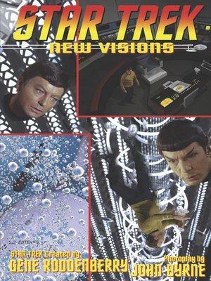 cover image of Star Trek: New Visions (2014), Volume 7