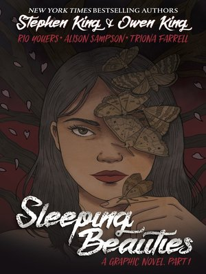 cover image of Sleeping Beauties (2020), Volume 1