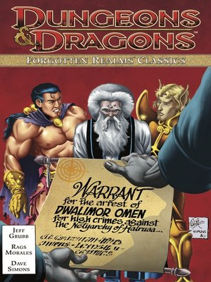 cover image of Dungeons & Dragons: Forgotten Realms Classics, Volume 2