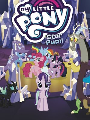 cover image of My Little Pony: Star Pupil