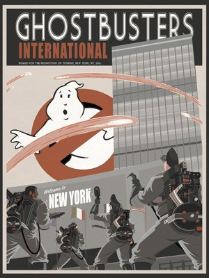 cover image of Ghostbusters International, Volume 1