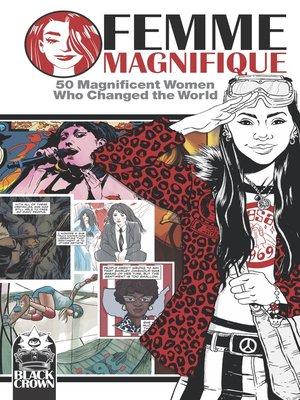 cover image of Femme Magnifique