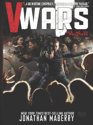 cover image of V-Wars, Volume 2
