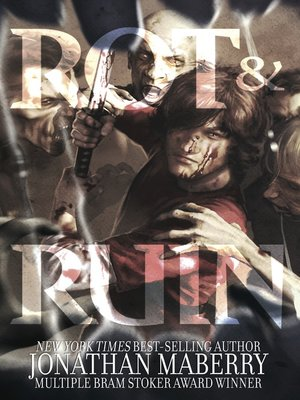 cover image of Rot & Ruin: Warrior Smart