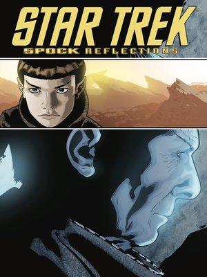 cover image of Star Trek: Spock Reflections, Volume 1
