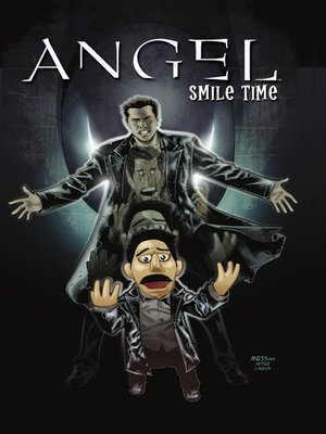 cover image of Angel: Smile Time