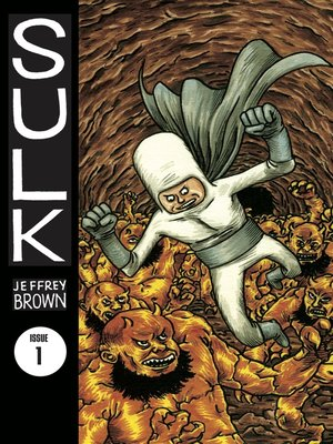 cover image of Sulk (2008), Volume 1
