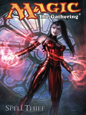cover image of Magic the Gathering, Volume 2