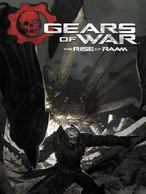 cover image of Gears of War: The Rise of RAAM