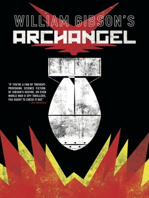 cover image of William Gibson's Archangel