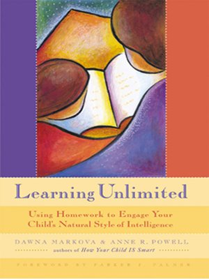 cover image of Learning Unlimited