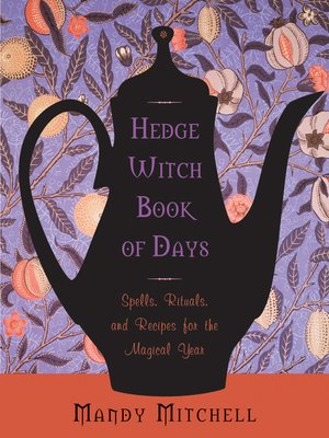 cover image of Hedgewitch Book of Days