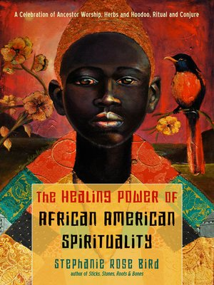 cover image of The Healing Power of African-American Spirituality