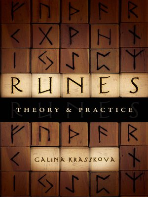 cover image of Runes
