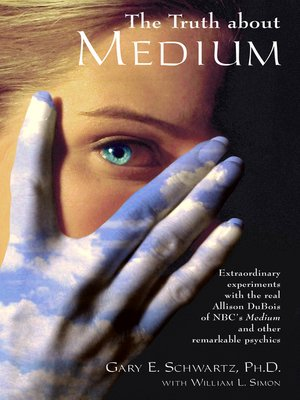cover image of The Truth About Medium