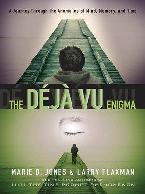 cover image of The Déjà vu Enigma