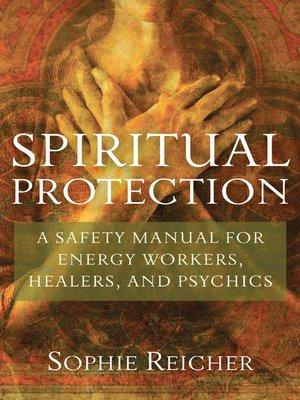 cover image of Spiritual Protection