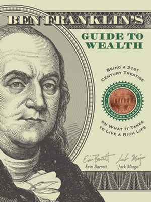 cover image of Ben Franklin's Guide to Wealth