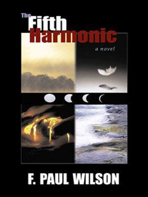 cover image of The Fifth Harmonic
