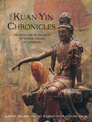 cover image of The Kuan Yin Chronicles