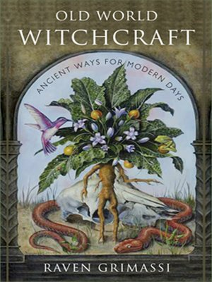 cover image of Old World Witchcraft