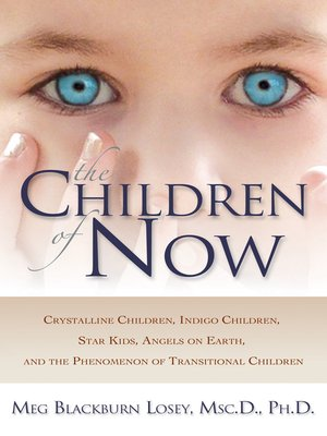 cover image of The Children of Now