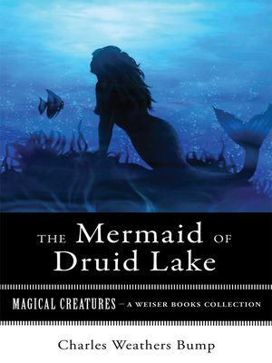 The goblin pony and other tales by andrew lang overdrive the mermaid of druid lake fandeluxe Ebook collections
