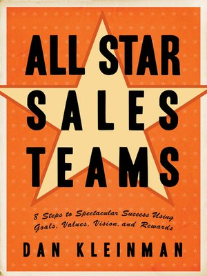 cover image of All Star Sales Teams