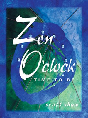 cover image of Zen O'Clock