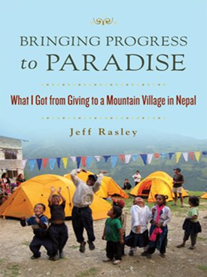 cover image of Bringing Progress to Paradise