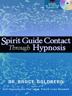 cover image of Spirit-Guide Contact Through Hypnosis