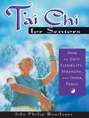 cover image of Tai Chi for Seniors