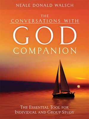 cover image of The Conversations with God Companion