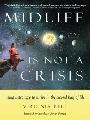 cover image of Midlife Is Not a Crisis