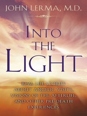 cover image of Into the Light