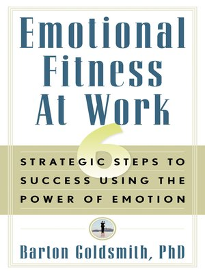 cover image of Emotional Fitness at Work